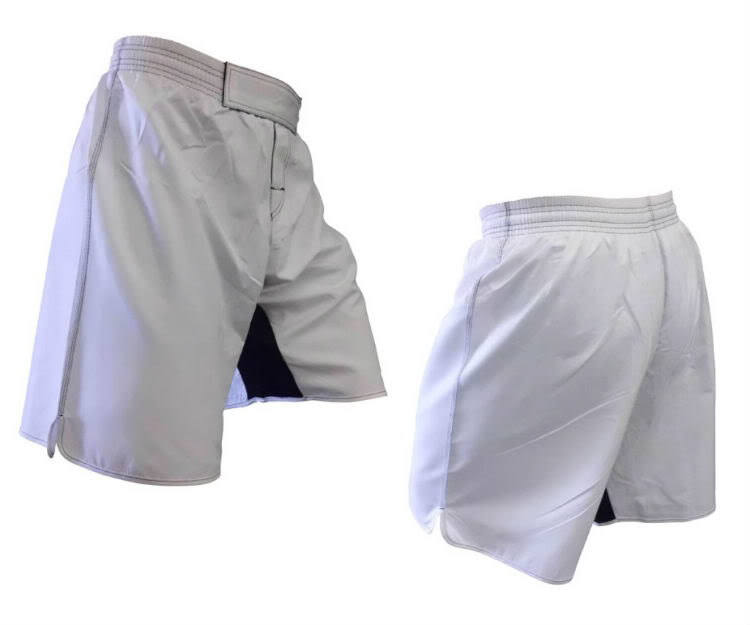MMA Shorts Cage Fight Gra